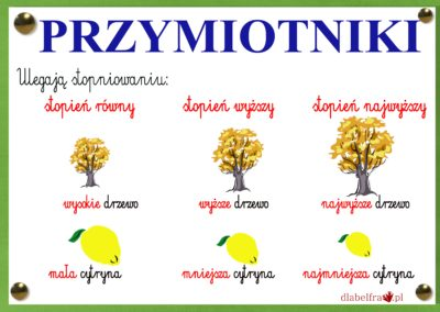 przymiotniki3