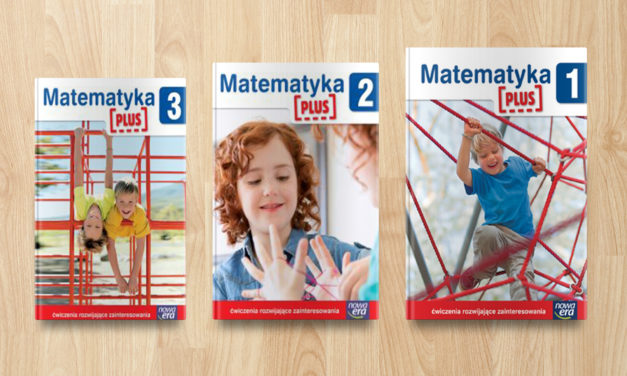 Matematyka Plus- ćwiczenia rozwijające