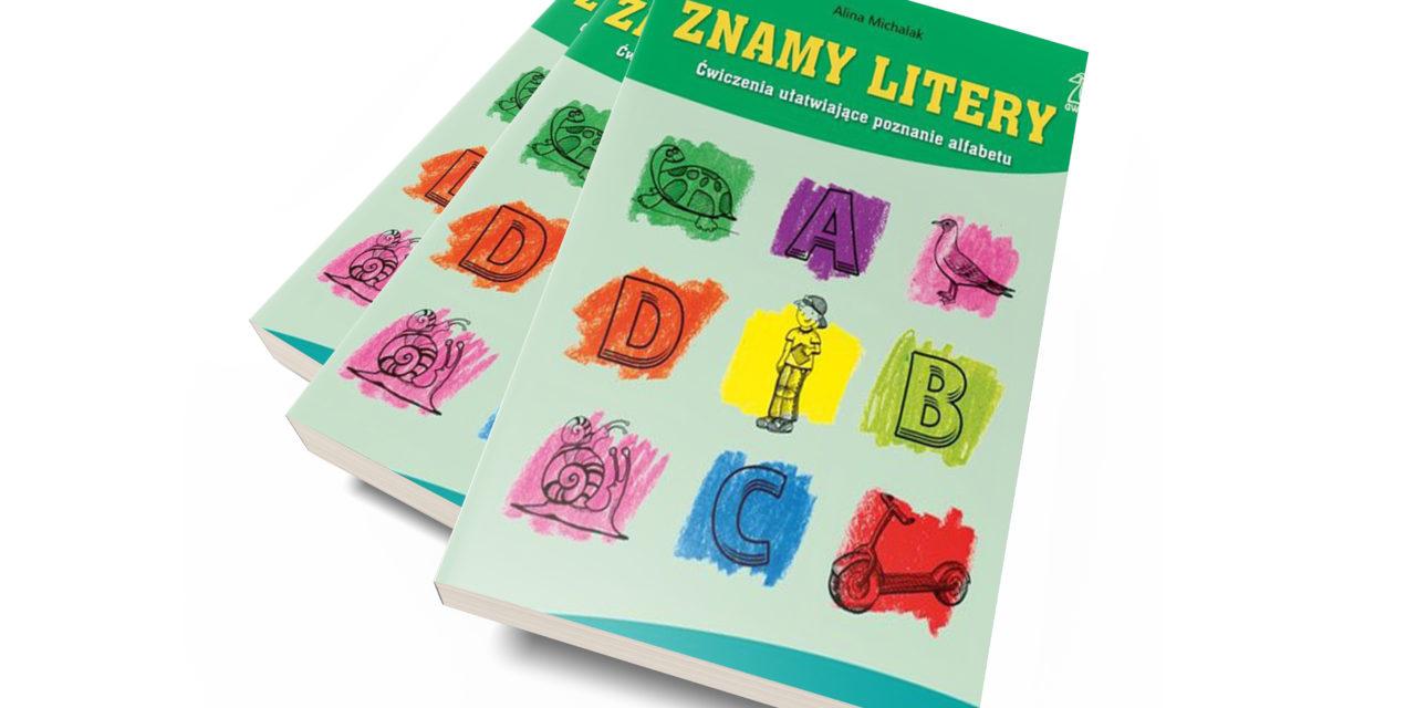 """Znamy litery"""